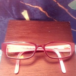 Laura Ashley Children's Prescription Glasses